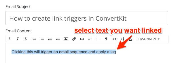 convertkit_select_text